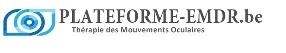 logo plateforme emdr therapie mouvements oculaires